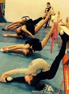 this flexibility though!