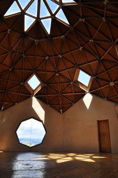 Perfection / cob dome / Sacred Spaces www.innersanctuarydesign.com.au