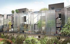 SOA Architects Paris > Projects > ÎLE MARANTE