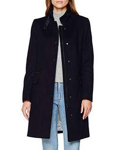 Coats For Women, Mantel, Raincoat, Jackets, Clothes, Shopping, Amazon, Fashion, Blue