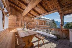 In dieser traditionserhaltenen #Immobilie können Sie im Einklang mit der Natur die Ruhe genießen.