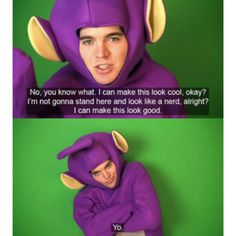 Good for you Shane. You made yourself look like a child molester. AGAIN :3!