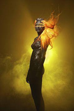 Photo and retouch: Gustavo Lopez Mañas