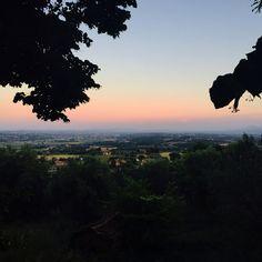 Foiano della chiana Celestial, Sunset, Travel, Outdoor, Italia, Voyage, Outdoors, Viajes, Sunsets