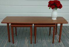 Retro, Table, Furniture, Home Decor, Decoration Home, Room Decor, Tables, Home Furnishings, Retro Illustration