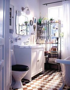 Awesome Decorative Bathroom Accessories