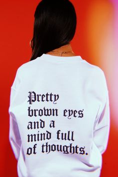 A Latina Lifestyle and Streetwear Apparel Brand inspired by the women who are fearless. Bad Girl Aesthetic, Aesthetic Clothes, Demon Aesthetic, Aesthetic Outfit, Chica Chola, Estilo Chola, Arte Latina, Chicano Love, Chola Style