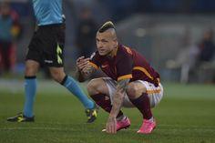 Karantæner efter 31. runde i Serie A