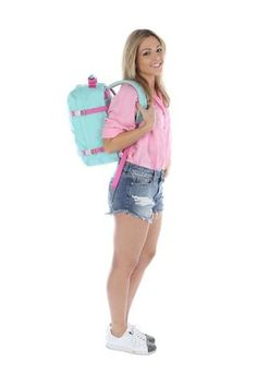 We make lightweight cabin sized luggage, travel bags and accessories all of which are designed in our UK Studio - We are a distinctly British Brand. Cabin Bag, Cabin Lighting, Small Bags, Overall Shorts, Travel Bags, Back To School, Overalls, Denim, Classic
