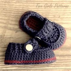 Free Crochet Baby boy Shoes Patterns - Bing Immagini