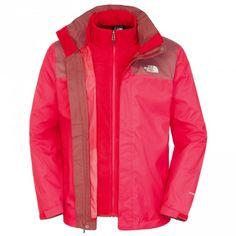 Touren Hooded Jacket Softshell kabát Kabátok Férfi