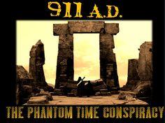 The phantom time conspiracy...... very interesting!!!
