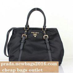 #PRADA FABRIC BAGS#PRADA REPICA DESIGNER HANDBAGS BLACK 2952