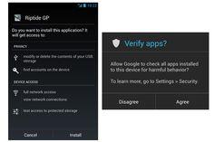 Android 4.2 analizará las aplicaciones en busca de malware y evitará el envío de SMS sin permiso http://www.xatakandroid.com/p/87886