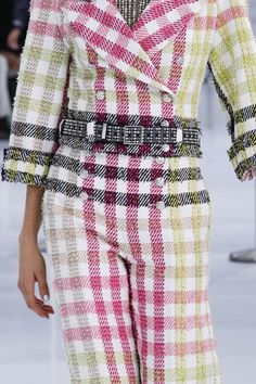 Chanel, Look #1