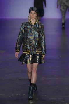 PatBo entra na onda street neste inverno 2017 - Vogue   Desfiles