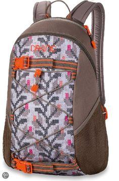 dc51a96576a Dakine Women s Wonder Pack Knit Floral