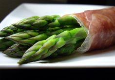 Prosciutto-Wrapped Halibut With Summer Squash Recipes — Dishmaps