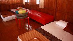 Info Hotel & Flight: Villa Bantal Guling - Bandung