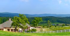 @Honora Winery in West Halifax, Vermont.