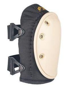 Alta Industries GUARD Nomar Gel Alta LOK Knee Pads Black