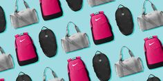 15 Best Gym Bags for Women 2020 - Top Workout Duffels to Buy Hip Flexor Exercises, Stability Ball Exercises, Sciatica Exercises, Knee Exercises, Resistance Band Exercises, Bladder Exercises, Muscle Stretches, Posture Exercises, Floor Exercises