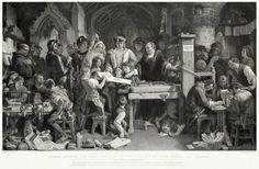 Caxton (with Edward IV)