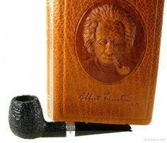 Albert Einstein Dunhill special edition.