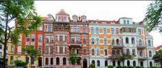 Bödekerstraße Hannover List