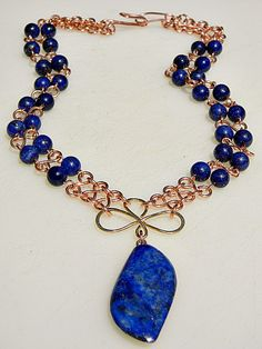 Necklace Gallery - Art -Z Jewelry : a page full of inspiring examples
