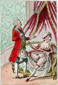 18th century adult stories period porn