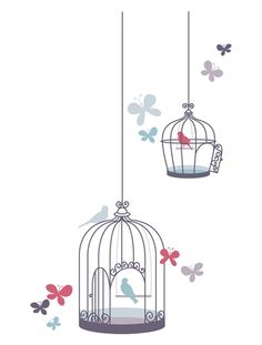 love these, i have them in my dining room (minus the butterflies) and they look great.