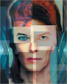 David Bowie-the best of bowie-handsome