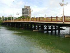 Recife - A Ponte Velha