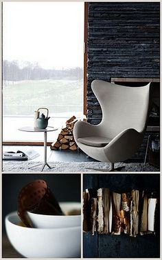 WABI SABI Scandinavia - Design, Art and DIY.: Danish Inspiration