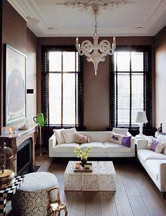 Arranging Minimalist Modern Interior Design For Our Home Sweet Home: Contemporary Dutch Interior Design House Of Designer Modern Decor European Antiques ~ Interior Inspiration