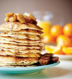 Fluffiest, best Kay's fav Pancakes!!!.