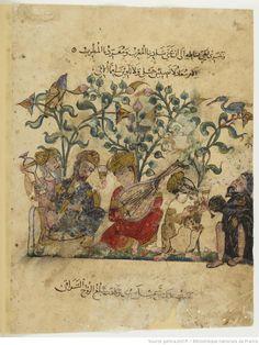 Bibliothèque nationale de France, Département des manuscrits, Arabe 6094 75v