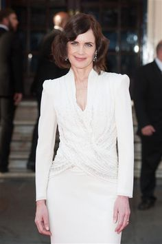 The cast of 'Downton Abbey' revealed