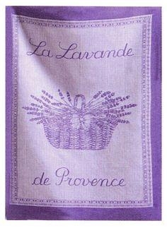 """Lavande LilasBy Coucke.  """"La lavande de Provence"""""""