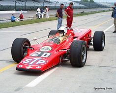 This is an optimal model of a Indy Car Racing, Indy Cars, Classic Race Cars, Indianapolis Motor Speedway, Lotus Car, Old Race Cars, Power Cars, Classic Motors, Vintage Race Car