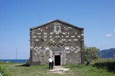 St.Jason Church, Ordu, Turkey. polskaturka.com