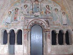Foto zgodbe: Škofovska kapela v Krški stolnici Painting, Art, Pictures, Art Background, Painting Art, Kunst, Paintings, Performing Arts, Painted Canvas