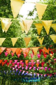 The Event Flag Hire Company - Festival flag hire & bunting to hire or buy Festival Garden Party, Festival Themed Party, Spring Festival, Festival Wedding, Diy Festival, Wedding Bunting, Party Bunting, Bunting Ideas, Bunting Garland