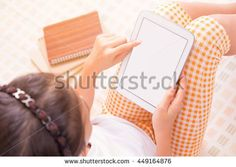 Children Tablet Blur Stock Photos, Images, & Pictures | Shutterstock
