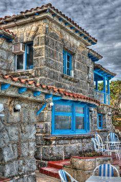 AL Capone's house, Varadero Cuba