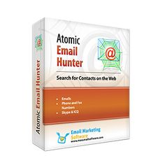 Atomic Email Hunter 11 Registration Key + Serial Keygen