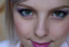 Sladké Duhové Líčení Makeup Tutorial