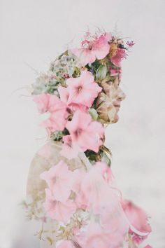 Double Exposure (by Sara K Byrne)