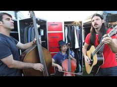 Seth Avett Sings, Are You Lonesome Tonight? - YouTube